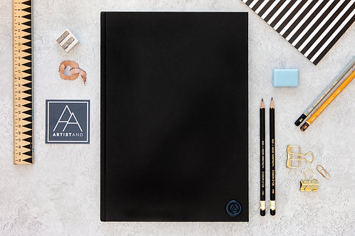 Deluxe Drawing Kit - A4