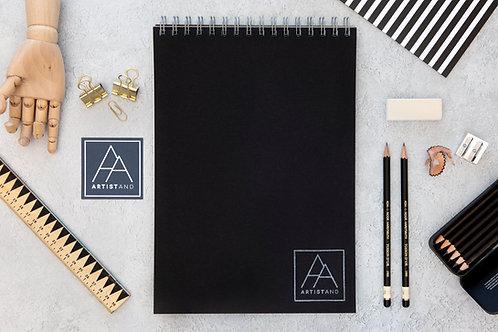 Standard Drawing Kit - A4
