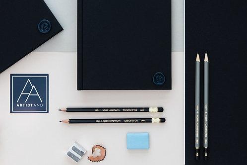 2 x Drawing Kit & Postage