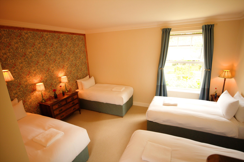 Room 6 - 1 PAX - Room of 4 - £345PP