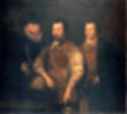 Thomas Cavendish (1560-92), Sir Francis