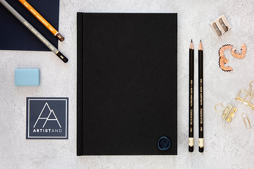 Deluxe Drawing Kit - A5