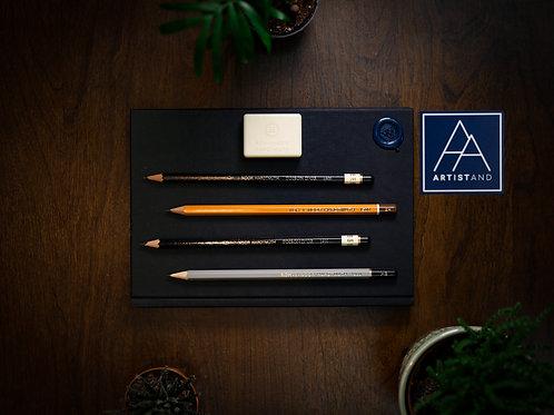 A5 Drawing Kit