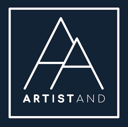 ArtistAnd Logo