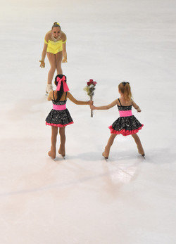 Youth to Adult Figure Skating