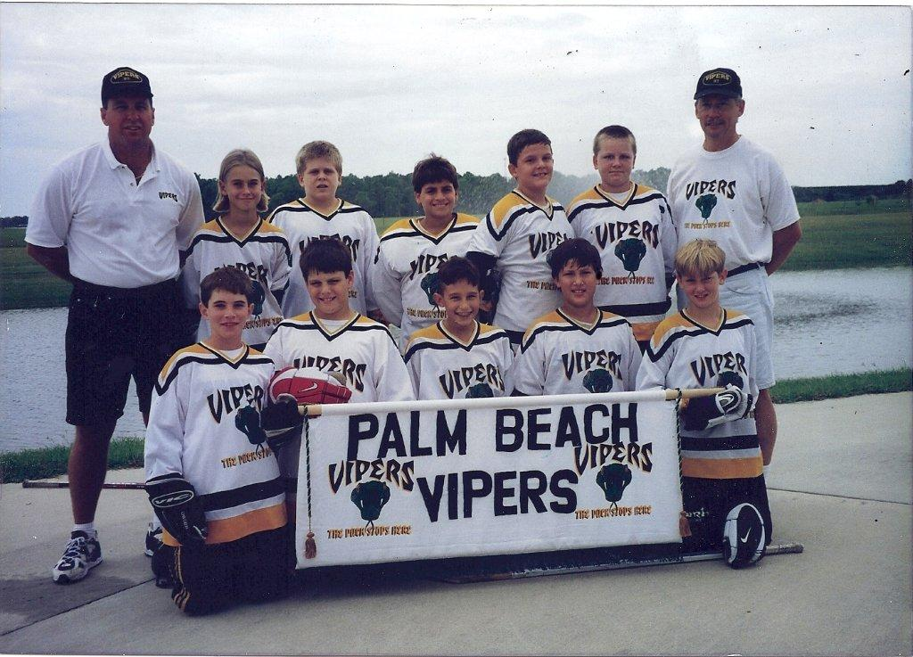 Palm Beach Vipers