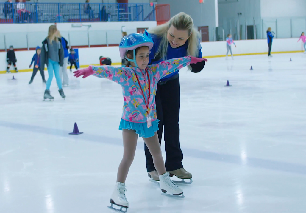 Ice Skating Classes