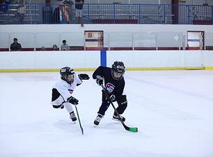 Ice Hockey Camps, Ice Hocke Clinics