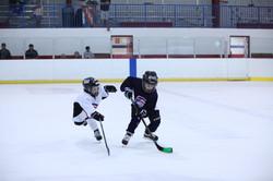 Youth Ice Hockey