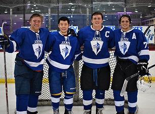 Lynn University Hockey , college Hockey