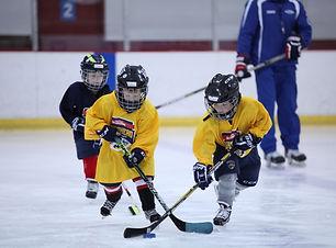 Youth Rec Hockey, Ice Hockey, Ice Hockey Teams