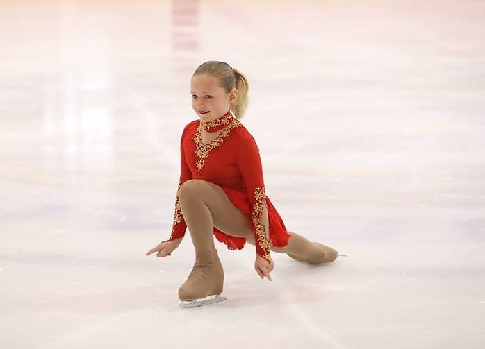 Figure Skating Group Classes
