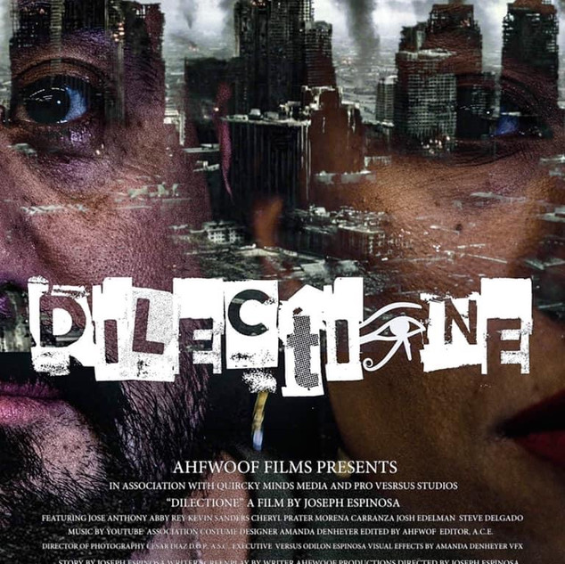 Dilectione Poster