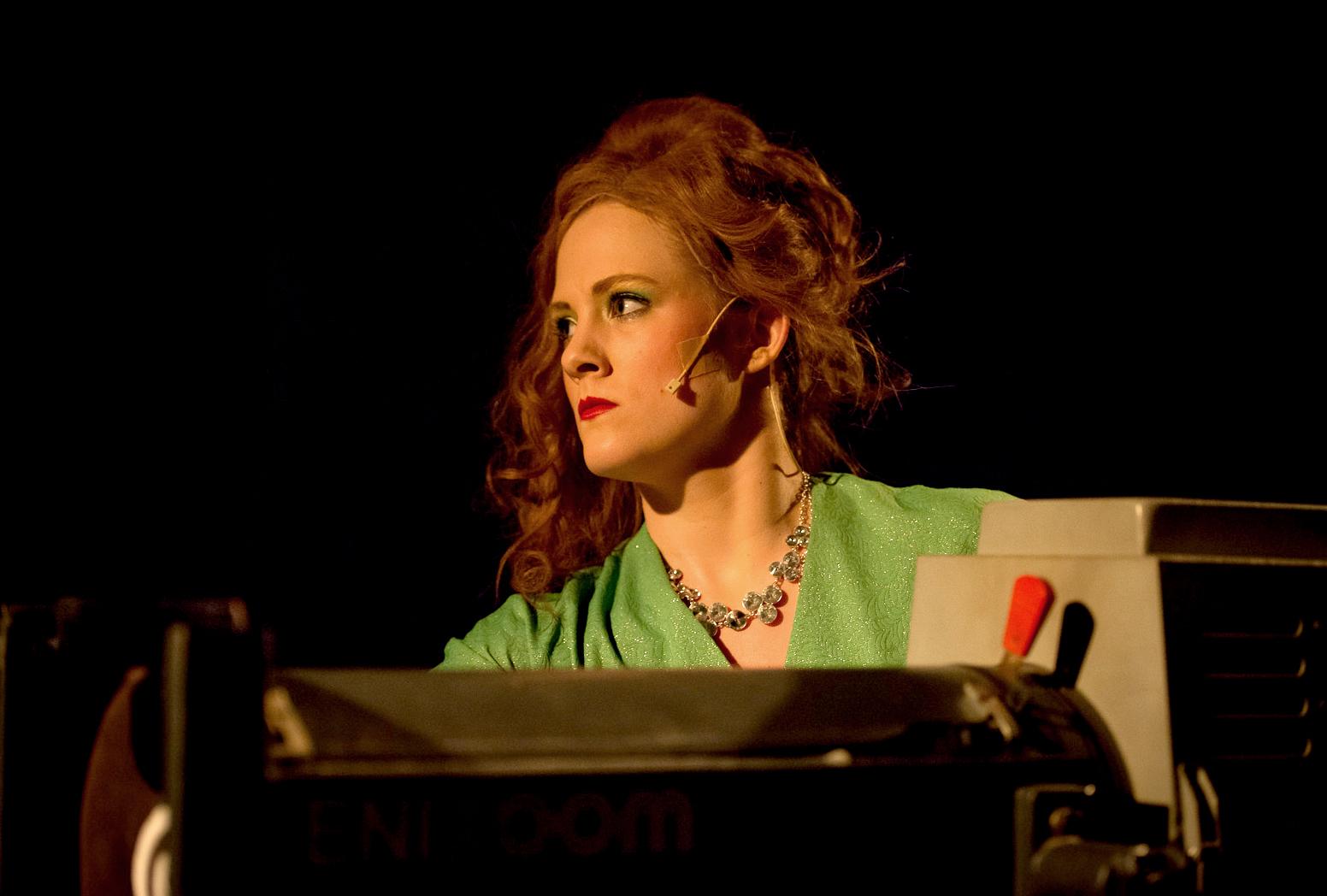 2013 Hairspray - Velma von Tussle