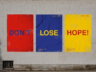 2020 don't lose hope