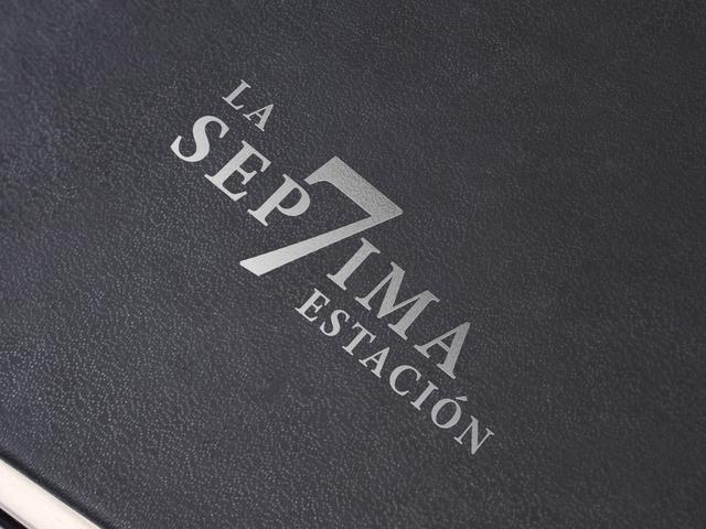 La septima logo