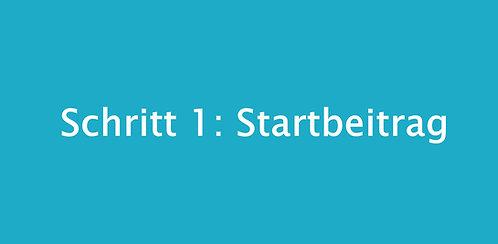 Hier klicken für Startbeitrag oder Gutschein-Code