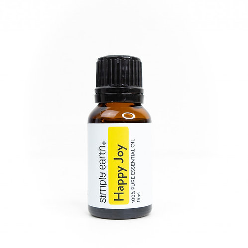 Happy Joy Essential Oil Blend