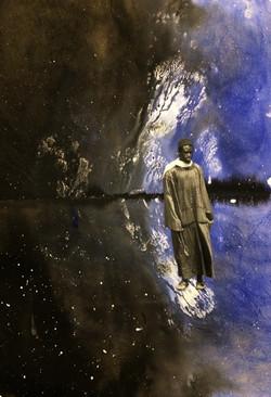 Cosmic traveller