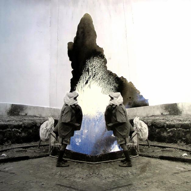 Exhibition @ studio Andi Ehlers 01-04.12.16