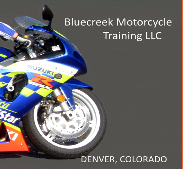 Bluecreek Motorcycle Training