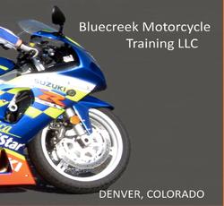 Bluecreek Motorcycle Training
