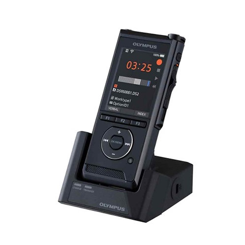 Olympus DS-9000 Pro