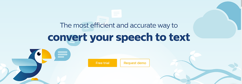 Philips SpeechLive free trial