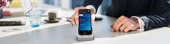 Philips SpeechAir mobile recording
