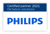 Philips Dictation Partner