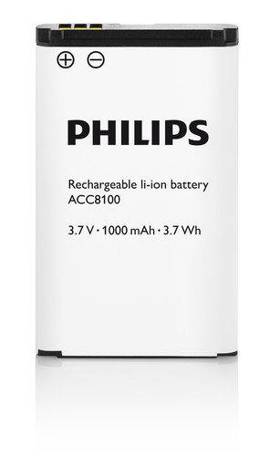 Philips ACC-8100