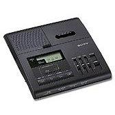Sony BM840T Micro Cassette Transcriber
