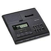 Sony BM840 micro cassette transcriber
