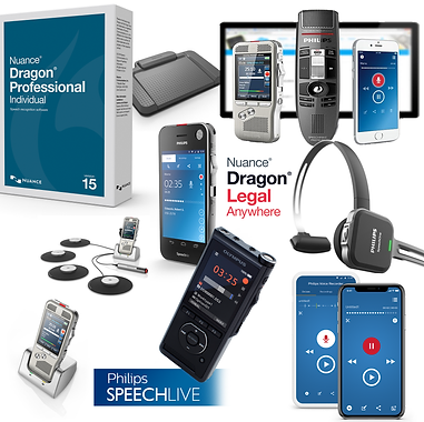 Dictation Systems Chicago, Dictation software Chicago