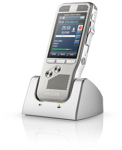 Philips DPM8100