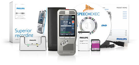 Philips 8000 recorder Chicago, Philips DPM8000 recorder