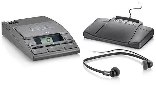 LFH-720T Mini Cassette Transcriber