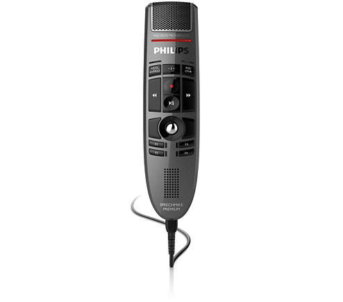 Philips LFH-3500 SpeechMike Premium