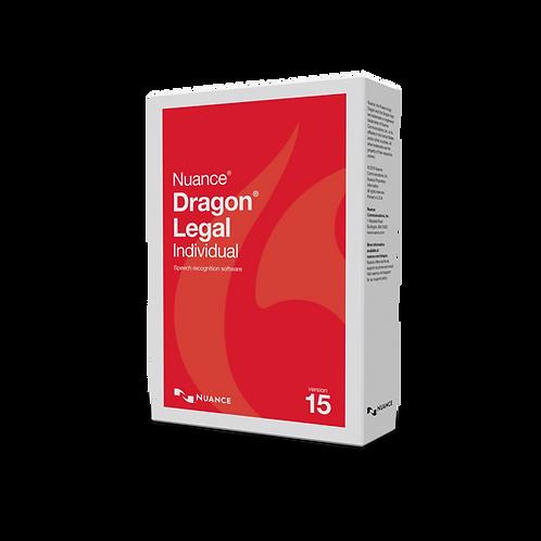 Dragon Legal Individual Ver. 15