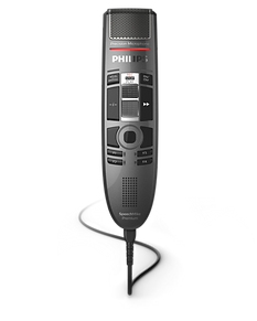 Philips Speech Microphone Chicago