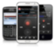 IPhone Android dictation software Chicago