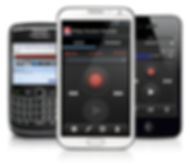 Android IPhone dictation software Chicago