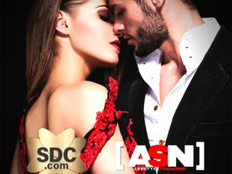 ASN Lifestyle Magazine Announces SDC.com Official Erotic Dating App