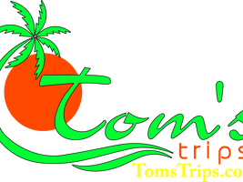 Tom's Trips Official Travel Company for ASN Lifestyle Magazine