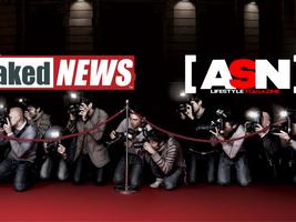NAKED NEWS IS COMING! NAKED NEWS IS COMING!