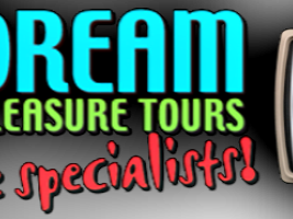 Dream Pleasure Tours Named Official Sponsor of ASN Swingers TV & ASN Radio Network