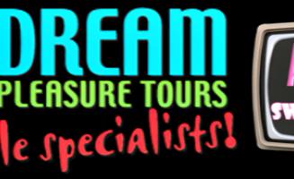Dream Pleasure Tours Named Official Sponsor of ASN Swingers TV & ASN Radio Network
