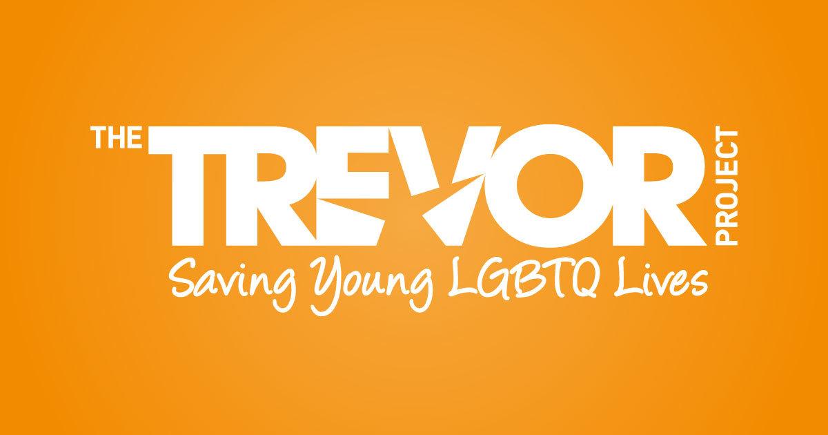 Trevor Project Fundraiser