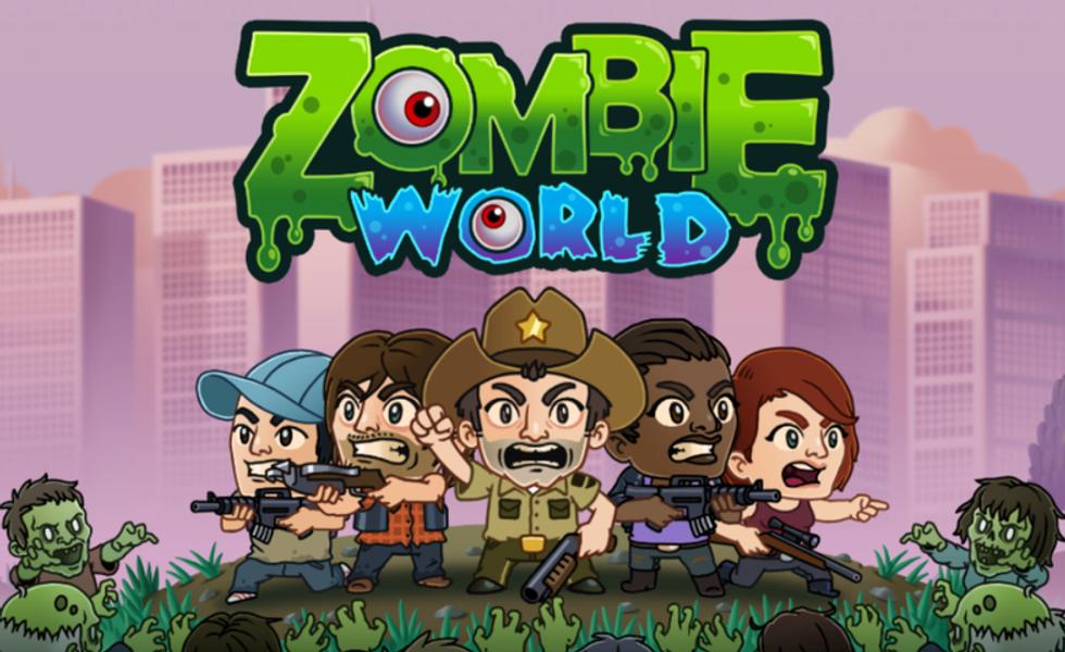 Lep's World Z by nerByte
