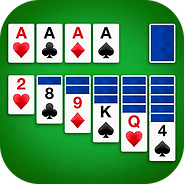 Solitaire by nerByte
